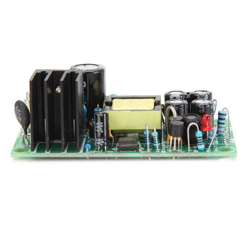 12V 5V Fully Isolated Switching Power Supply AC-DC Module 220V to 12V preview image 3
