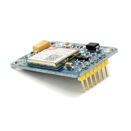 SIM800L Module Board Quad Band SMS Data GSM GPRS Globally Available
