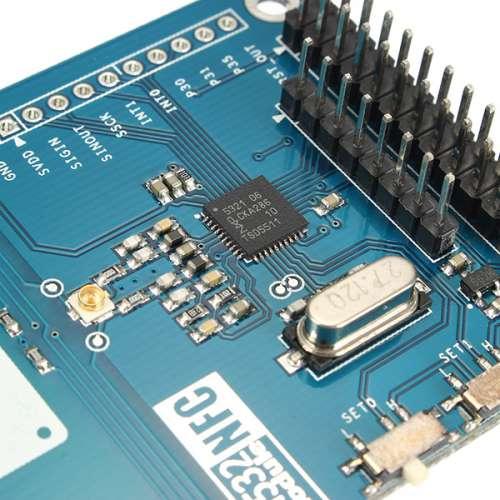 PN532 NFC Precise RFID IC Card Reader Module 13 56MHz For Arduino Raspberry  PI