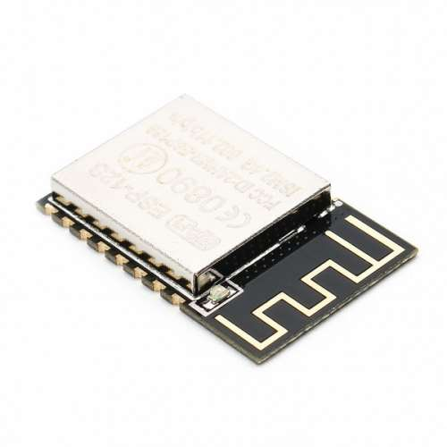 ESP8266 ESP-12S Remote Serial Port WIFI Transceiver Wireless Module preview image 1