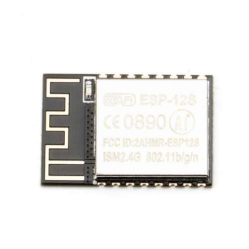 ESP8266 ESP-12S Remote Serial Port WIFI Transceiver Wireless Module preview image 2