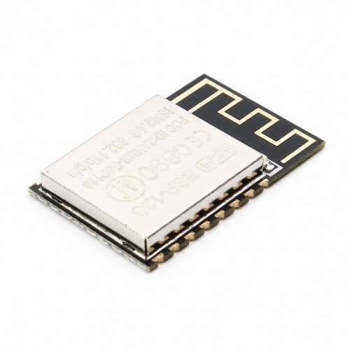 ESP8266 ESP-12S Remote Serial Port WIFI Transceiver Wireless Module preview image 3