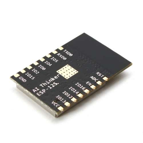 ESP8266 ESP-12S Remote Serial Port WIFI Transceiver Wireless Module preview image 6