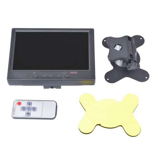 7 Inch HD IPS 1280 * 800 LCD Display Monitor Kit For Raspberry Pi preview image 1