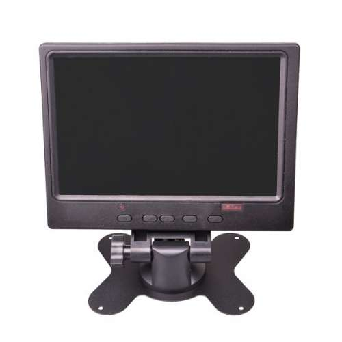 7 Inch HD IPS 1280 * 800 LCD Display Monitor Kit For Raspberry Pi preview image 2